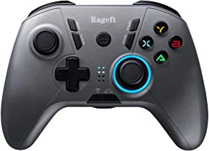 $40 » Rageft Controllers for game consoles,Rageft Controller Wireless Controller 2.4G Remote Game Console.