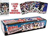 2017 Topps Baseball Complete Retail Factory Set (705 Cards) with 2 Aaron Judge Rookies