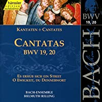 Bach:Comp Works