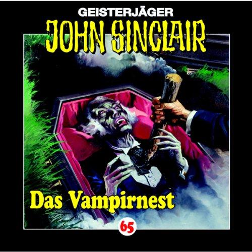 Das Vampirnest Titelbild