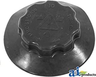 Sunbelt/A&I Products 1500626C92 Case and International Harvester Tractor Radiator Cap