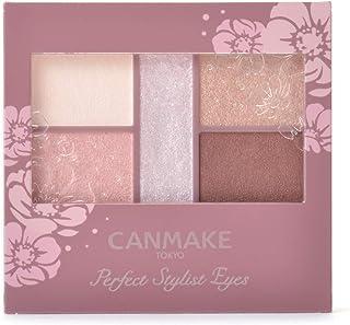 CANMAKE 完美造型眼影 v05 粉色巧克力色 眼影 3.0 克
