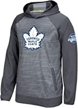 Reebok Toronto Maple Leafs Center Ice TNT 2017 Centennial Classic Hoodie Men's