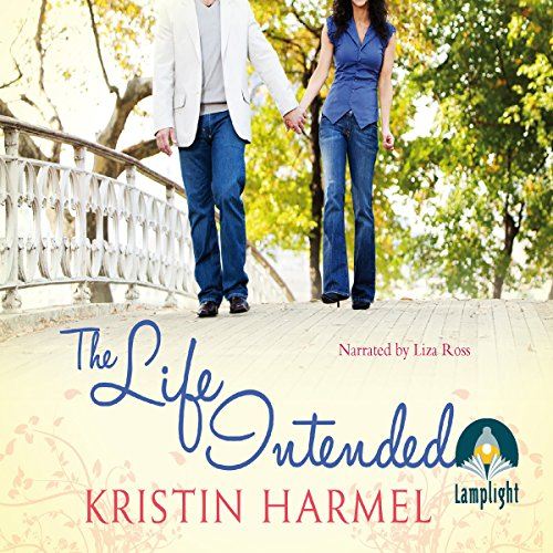 The Life Intended audiobook cover art