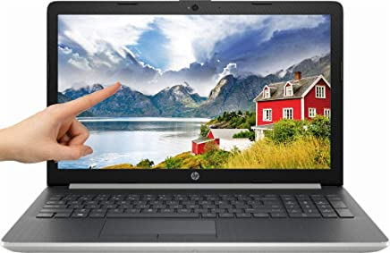 HP Touchscreen 15.6 inch HD Notebook , Intel Core i5-8250U Processor up to 3.40