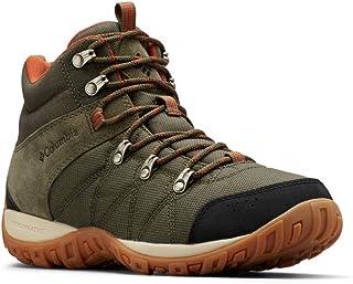 Columbia 男士 Peakfreak Venture Mid Lt 徒步鞋