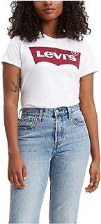 Levi's Women's Premium Logo Perfect T-Shirt