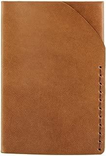Ezra Arthur No.2 Wallet (Whiskey)