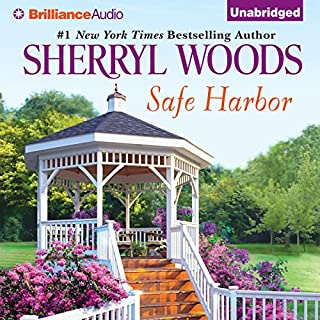 Safe Harbor     A Cold Creek Homecoming               By:                                                                                                                                 Sherryl Woods                               Narrated by:                                                                                                                                 Tanya Eby                      Length: 5 hrs and 55 mins     1 rating     Overall 1.0