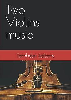 Two Violins music