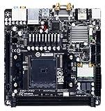 GIGABYTE GA-F2A88XN-WIFI FM2+/FM2 A88X (Bolton D4) Wi-Fi/BT4.0 SATA 6Gb/s USB 3.0 HDMI Mini ITX AMD Motherboard