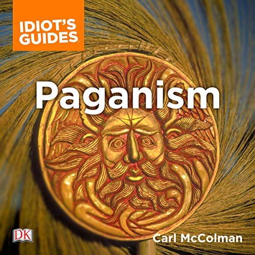 The Complete Idiot's Guide to Paganism Titelbild