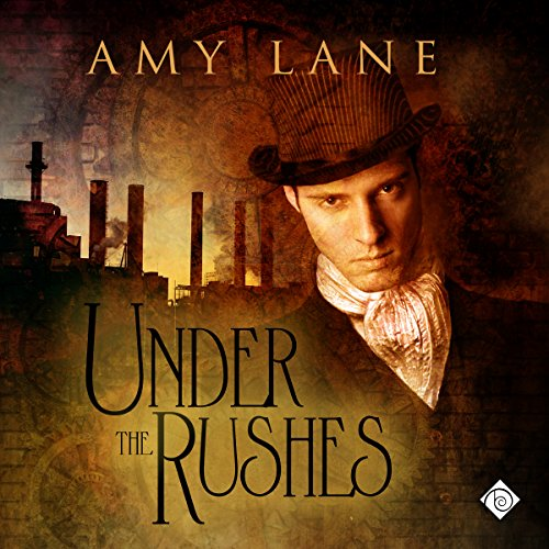 Under the Rushes audiobook cover art
