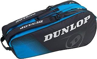 ダンロップ(DUNLOP) テニス CLUB LINE ラケットバッグ ラケット6本収納可 DTC2030