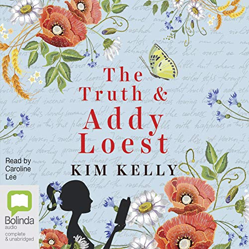 The Truth and Addy Loest cover art