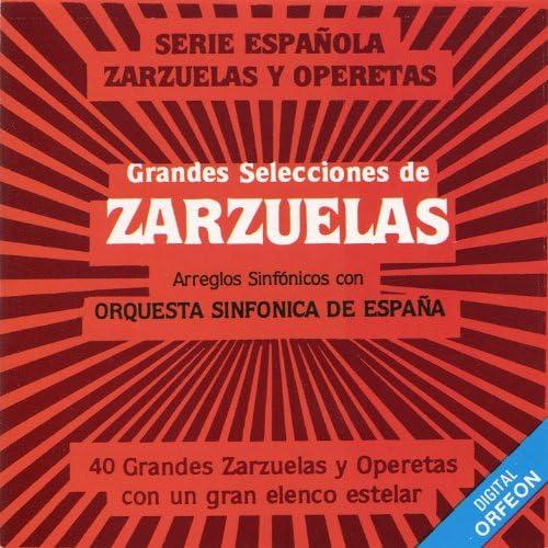 Orquesta Sinfonica De España