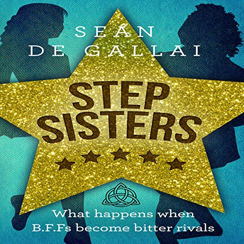 Step Sisters audiobook cover art