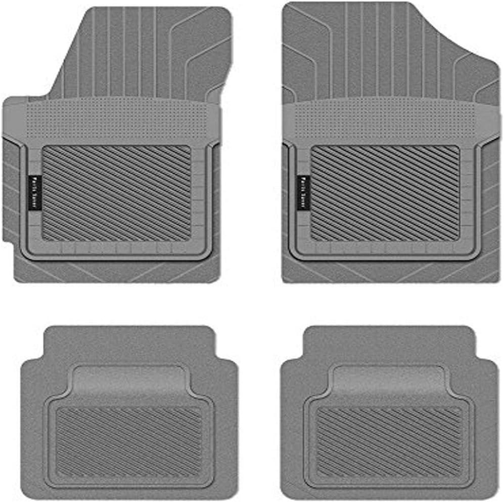 PantsSaver discount Custom Fits Cheap bargain Car Floor Mats for Front RAM 2015 1500