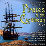 Jack Sparrow's Theme - From 'Pirates of the Caribbean: Dead Man's Chest'