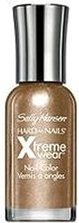 Sally Hansen Hard as Nails Xtreme Wear, Golden-I 0.40 oz