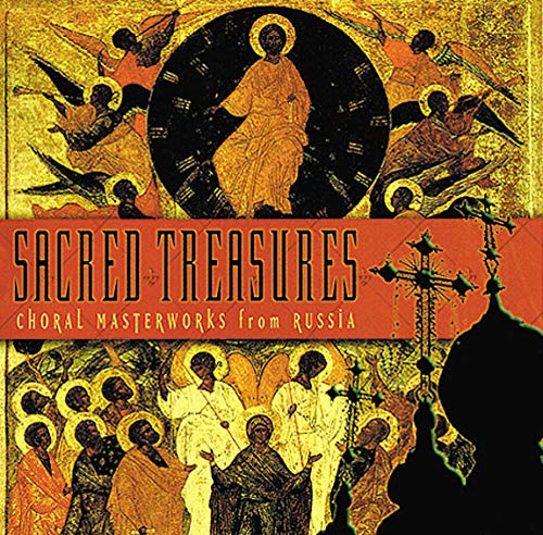 Choral Masterworks from Russia [...