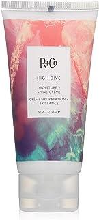 R+Co High Dive Travel Size Moisture + Shine Crème, 50 ml
