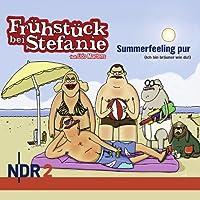 NDR 2 - Frühstück bei Stefanie Summerfeeling