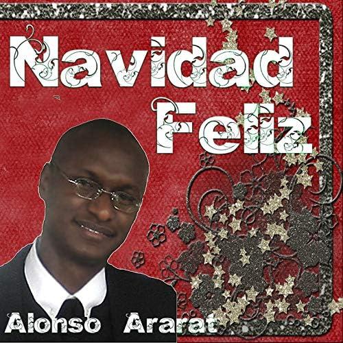 Alonso Ararat