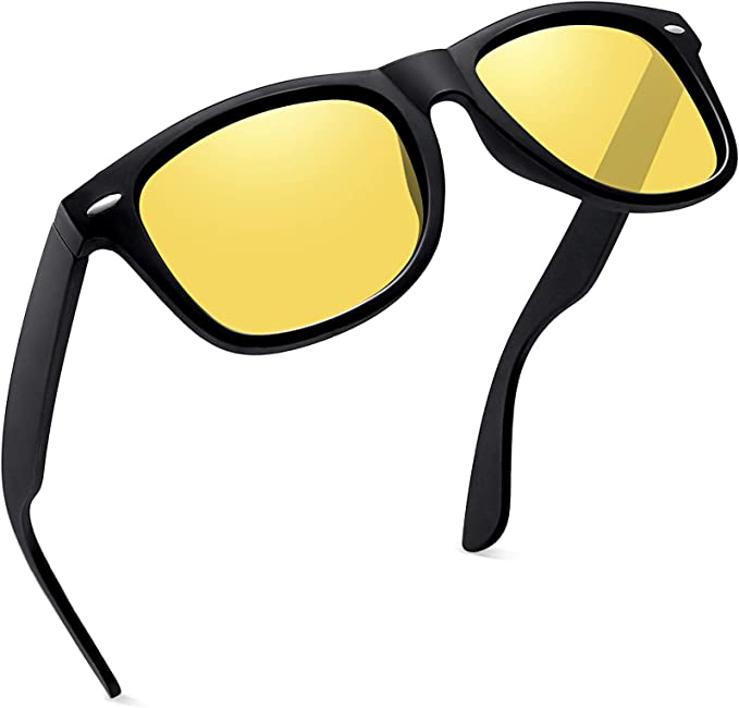 Joopin Unisex Polarized Sunglasses
