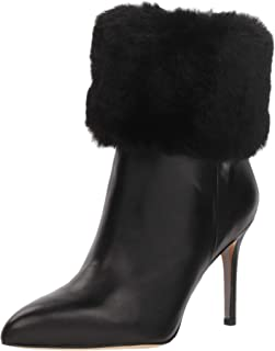 Best designer faux fur boots Reviews