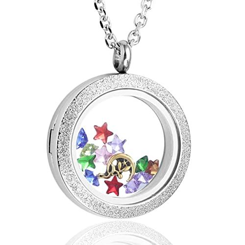 Origami Necklace And Charms