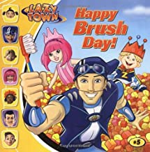 Happy Brush Day!