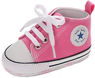 Zapatos para bebé Auxma La Zapatilla de Deporte