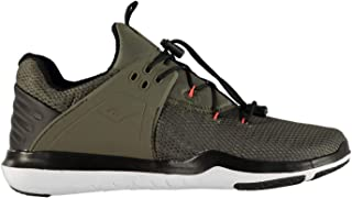 Everlast Mens Roku II Trainers Sports Training Gym Shoes Sneakers