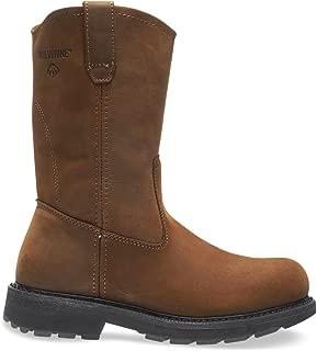 wolverine ingham boots