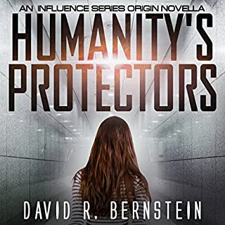 Humanity's Protectors cover art