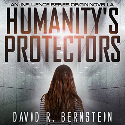 Humanity's Protectors audiobook cover art