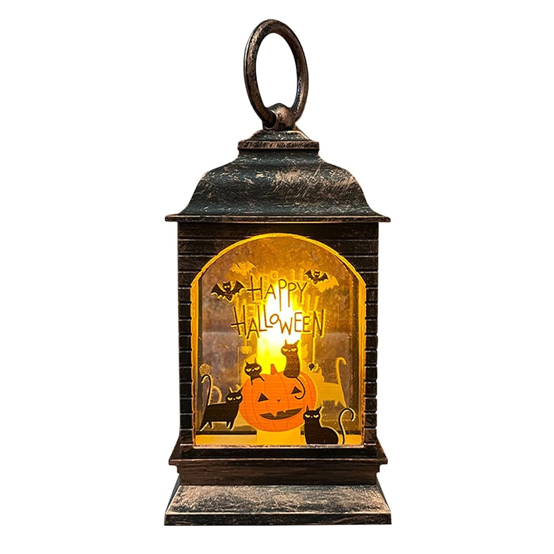 Winnerlink Halloween Decoration Lights SALENEW very popular! Max 90% OFF Scary Bat Pumpkin