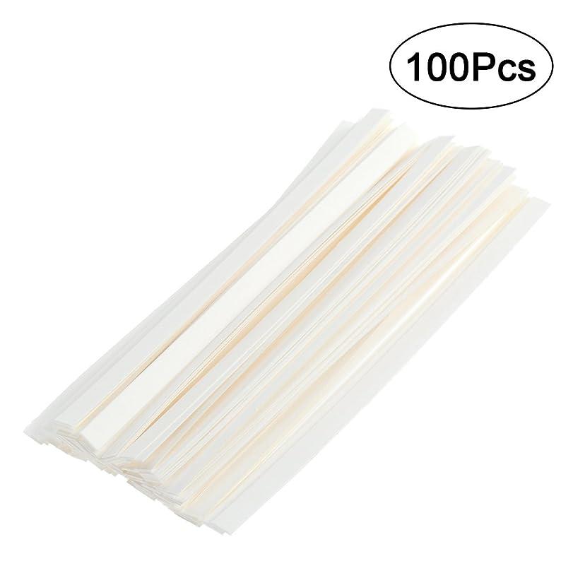 湿地そのようなセイはさておきFrcolor 試香紙 香料試験紙 プロ用 匂い紙 アロマテラピー ペーパー 200本セット