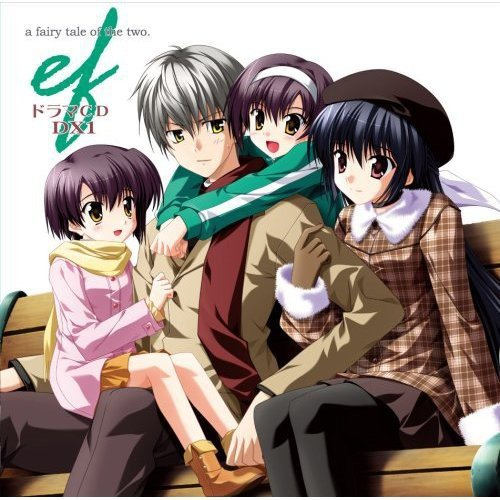 Drama CD Dx 1 [Jpn]