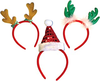 Best christmas themed hats Reviews