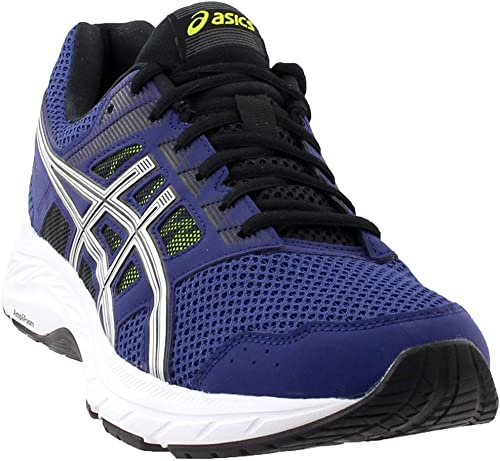 ASICS - Chaussures Gel-Contend 5 (4E) pour Hommes