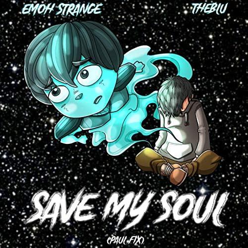 emoh strange