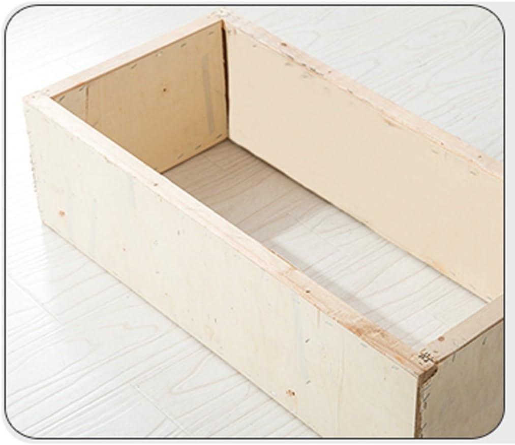 SLL- Chaussures tabouret porte espace de stockage de mode chaussures créatives canapé tabouret Fauteuils et Chaises (Color : B) A