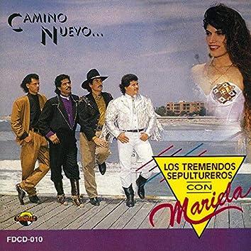 Camino Nuevo... (feat. Mariela)