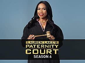 Best paternity court tv Reviews