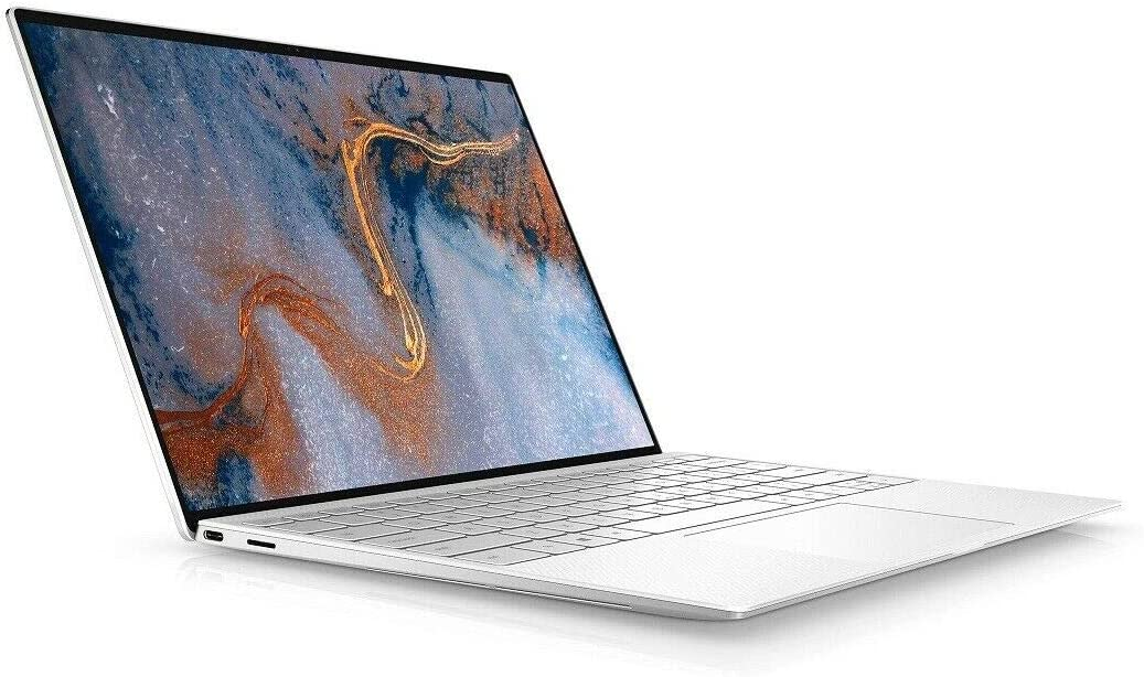 Dell XPS 13 9300 Laptop, 13.4 inches FHD+ (1920 x 1200) Non-Touch, Intel Core 10th Gen i7-1065G7, 8GB LPRAMX, 512GB Class 35 SSD, Windows 10 Pro (Renewed)