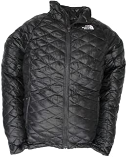 The North Face Thermoball Full Zip Jacket - Women's TNF Black Medium