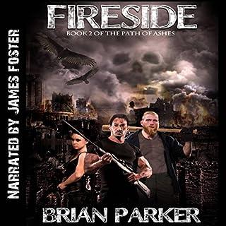 Fireside audiobook cover art
