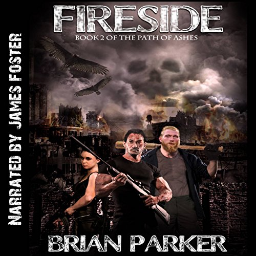 Fireside cover art